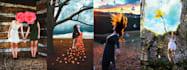 create striking, unique images