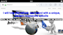 create fully functional website for you