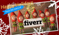 create a CUTE Christmas Elves Video