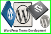 develop WordPress Theme from Scratch