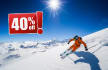 make you save 40 percent off your next ski rental package
