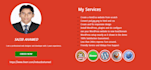 do any html5,css3,jquery,javascript,php,wordpress  for you