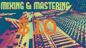 mix AND Master your song in a professional studio
