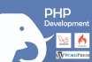 build anything with PHP