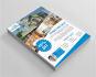 design professional Flyer, Brochure, Postcard, Leaflet