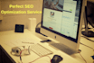 do perfect on page SEO for higher ranking