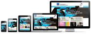 design and develop full website