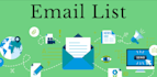 provide you premium email list as per as you need