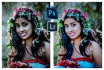 retouch 15 images for small price