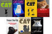 package with 7 Ebooks cats Training WITH resell