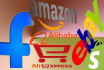 research Aliexpress hot selling products to sell on ebay,amazon,shopify store