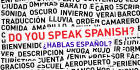 very good and quality translations from English to Spanish