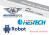send you 16 High Quality Logo in Editable Vector Files