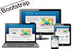 design Responsive Website With Bootstrap