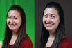 touch Up Headshot Photos Professionally