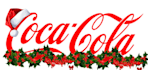 give a christmas touch to your logo