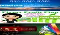 design any Facebook timeline,banner,Twitter Cover