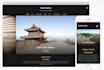 create PREMIUM WordPress Blog responsive seo optimized