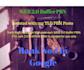 handmade web 2 buffer with PBN boost