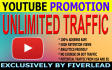 do Viral Youtube Video Promotion And Bring Real Safe Views
