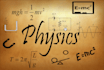 help with your Physics Problems and Theories