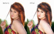 do Perfectly photo retouching job