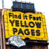 provide you yellow pages or yell business data with email