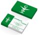 conception Carte visite pharmacetique