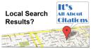 do google local citations or business listing