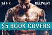 create a STUNNING romance or erotica cover on a budget