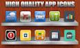 create Professional App ICON
