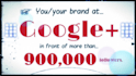 publish your post to more than 900,000 followers