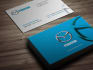design An Outstanding Business Card For You In 24 Hrs