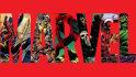 make marvel super hero style logo intro video