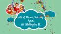 create this beautiful kids birthday party invitation video