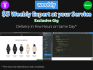 fix any Weebly related issue