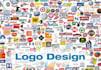 design 3 CREATIVE logo