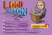 do job for vector logo design