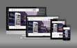 create Responsive HTML website in 24hours