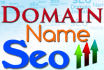 find SEO friendly domain name for your website