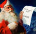 make Santa Claus write your text on his list