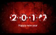 create a Happy New Year Intro