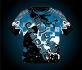 make shirt design Sublimation Printed