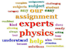 complete your Physics assignments