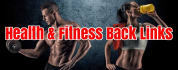 add Your Link To My Health and Fitness Websites