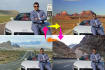 photo retouching clipping enhancement by photoshop