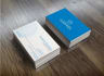 create best QUALITY business cards