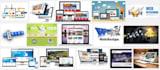design a fantastic looking professional website