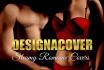 create a romance ebook cover