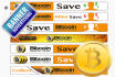 ad Your Bitcoin Website Banner On our Crypto Ad Directory